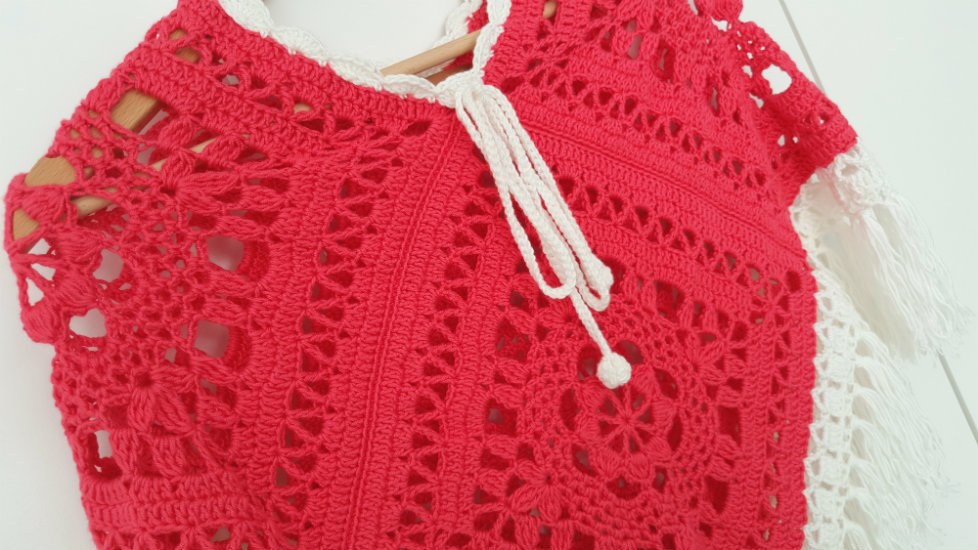 Puntitos De Moda Blog De Crochet Y Ganchillo